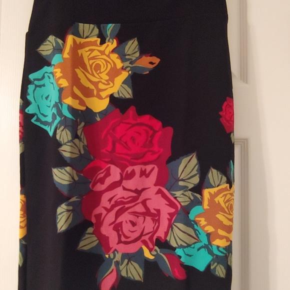 LulaRoe skirts
